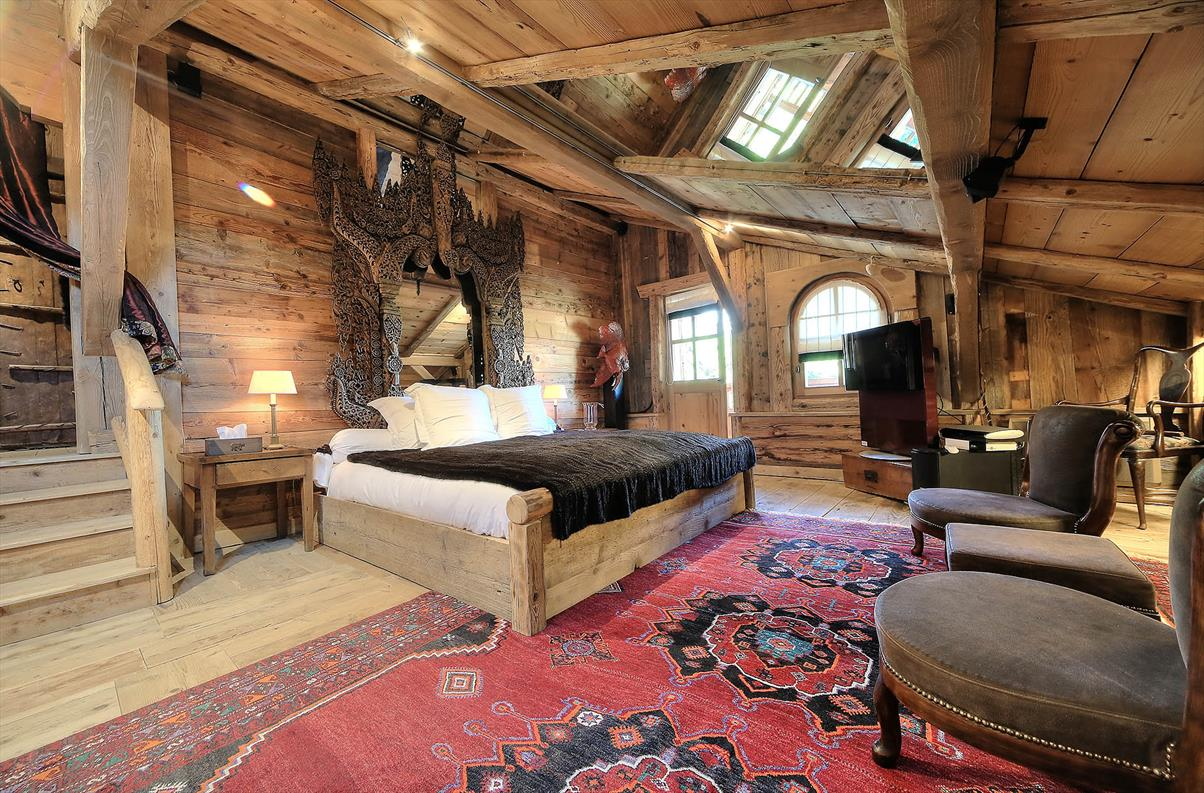 Chalet VICUNA picture 4